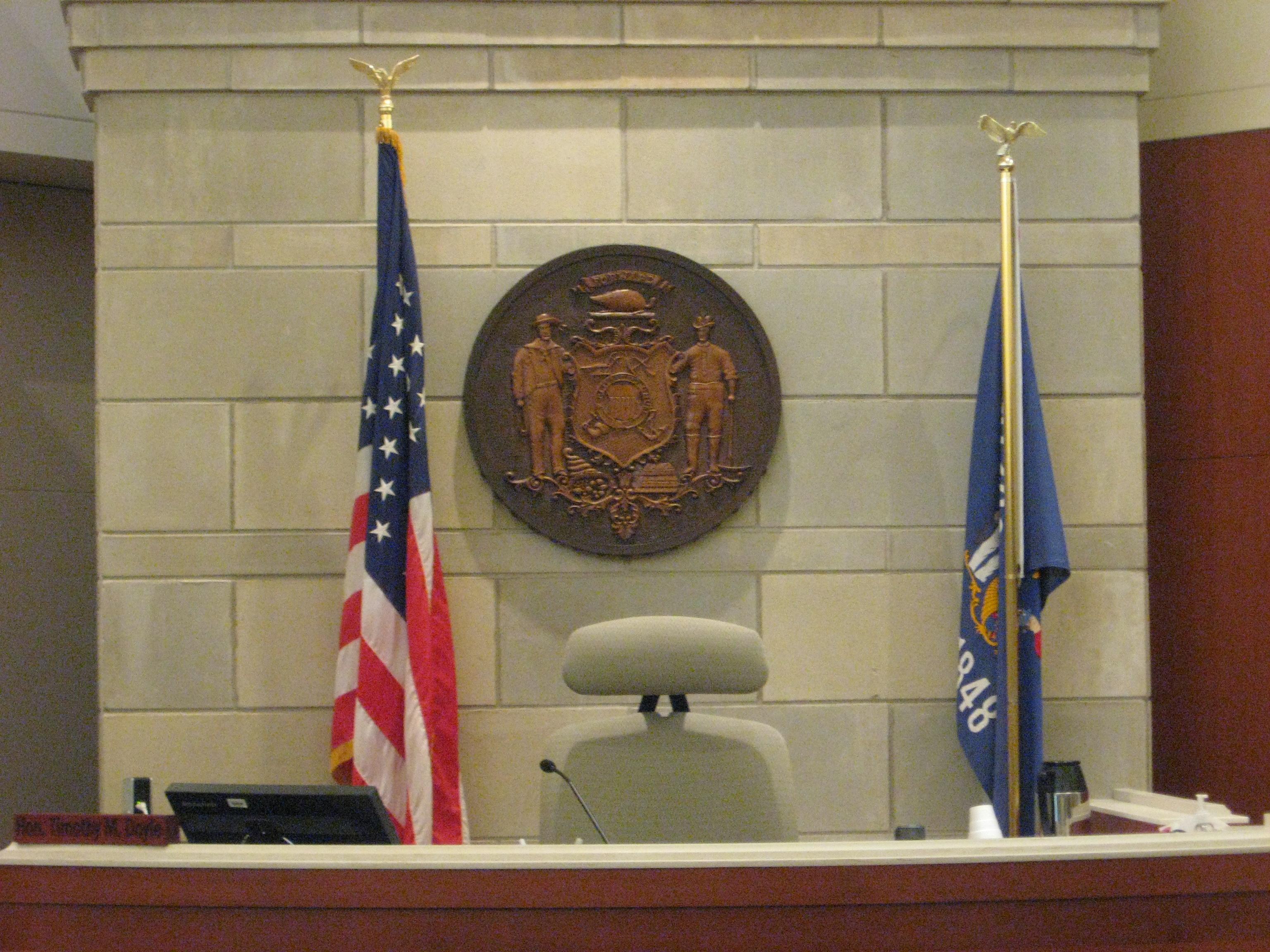 Circuit Court - Barron County, Wisconsin - www